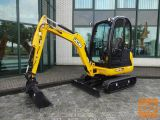Bager JCB 8c0c18CTS