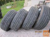 letne pnevmatike dimenzije 205 60 16