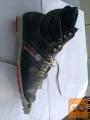 Tekaški čevlji Alpina CONTROL SYSTEM, podplat 312mm