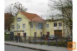 Poslovna Stavba V Mestnem Jedru Kranja