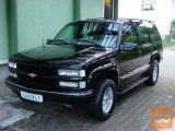 Chevrolet Tahoe 5.7 SS 4X4