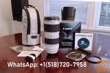 Canon EF 70-200mm f / 2.8L IS II USM lens