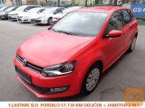 Volkswagen Polo 1.4 16 v