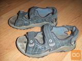 otroški sandali, št. 35