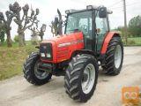 Traktor Massey Ferguson 6255