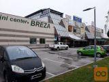 Domžale PC BREZA prostor za storitve 37,4 m2