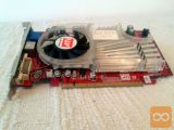 Ati Radeon X550(Gecube),256MB,128bitna,PCIE