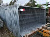 NAJEM gradbiščne ograje