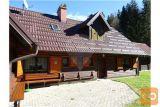 Idilična Hiša V  Sončnem Objemu Pohorskih Gozdov