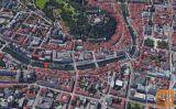 LJ-Center Vidovdanska cesta 2-sobno 60,40 m2