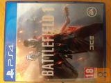 Igra BATTLEFIELD 1 (PS4)
