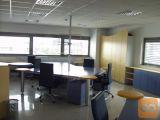 Moste-Polje pisarna 131,72 m2