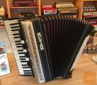 Klavirska harmonika RUTAR - NERABLJENA 2019
