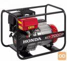 Agregat HONDA ECT7000 P - praktično nerabljen