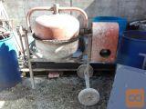 mešalec za beton LIV 220 V
