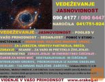 LJUBEZENSKO PREROKOVANJE NA 0904177 NAROČILA 041751924