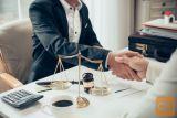 Pravne in podjetniške storitve