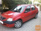 Dacia Logan 1.4 tehnični na novo-lepa