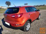 Kia Sportage 2WD 1.7 CRDi
