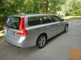 Volvo V70 T5 TURBO-245KM-GEARTRONIC