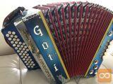 Harmonika Goti