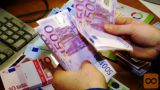 Ponudba posojila od 1000 do 500.000 EUR