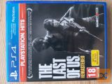 Prodam The Last of Us Ps4 (Playstation 4 rabljeno)