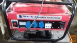 Agregat 3000w malo rabljen na transportnem vozičku