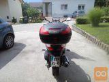 Yamaha X city 250