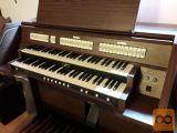 Elektronske orgle Viscount jubileum 227