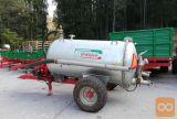 Traktorska cisterna za prevoz VAIA MB 22/2200 litrov