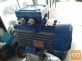 Elektro motor  4KW  2900vrt/min