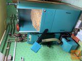 Prodan kotel na lesno biomaso (Peleti)