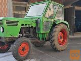 Prodam traktor Deutz 40 06