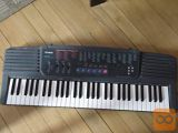 Sintetizator, klaviatura Casio ctk-500
