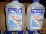 Dezinfekcija - razkužilo