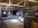 Grosuplje Velika Stara vas skladišče 220 m2