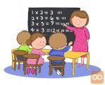 Inštrukcije osnovnošolske matematike na daljavo