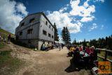Pomoč v strežbi v Domžalskem/Črnuškem domu na Mali planini