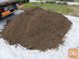 Kompostna zemlja