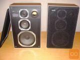 Philips 484 zvočnika (zvočni omarici)