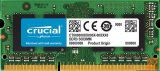 Crucial 2GB DDR3L-1600 SODIMM PC3-12800 CL11, 1.35V/1.5V