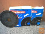 Cirkular za jeklo fi 310/40mm novo 2kosa.