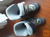 smučarski čevlji, pancarji št.38