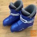 Otroški smučarski čevlji št. 34