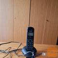 Brezžični telefon Panasonic