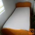 Prodam ugodno posteljo