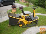 Prodam vrtni traktor - kosilnico