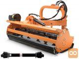 Traktorski mulčar kladivar, AgroPretex ALCE 220 - nagibni