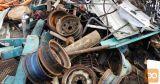 Odkup staro željezo in barvane kovine već info 069922301